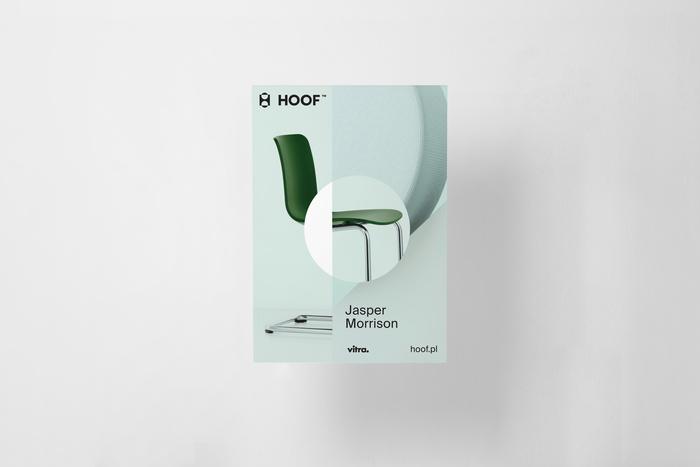 HOOF branding 1