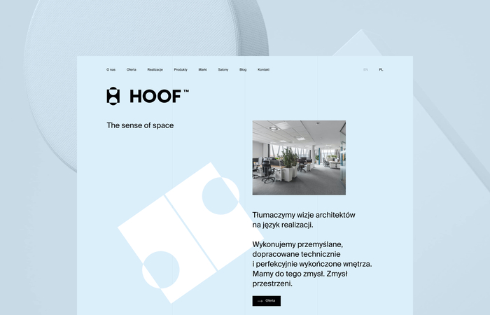 HOOF branding 6