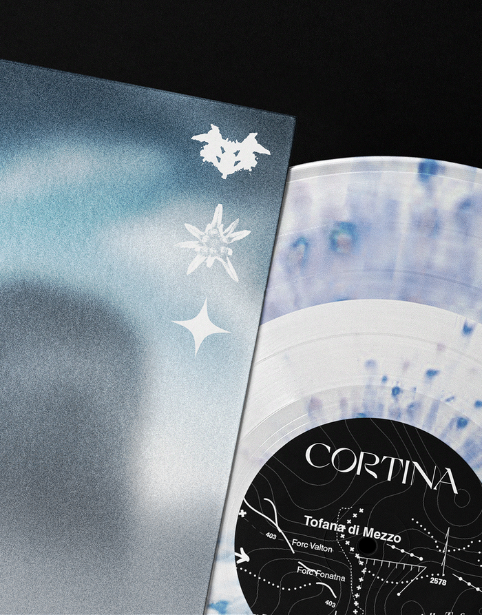 "Klaus – ""Cortina"" (World Ski Championships official soundtrack) 3"