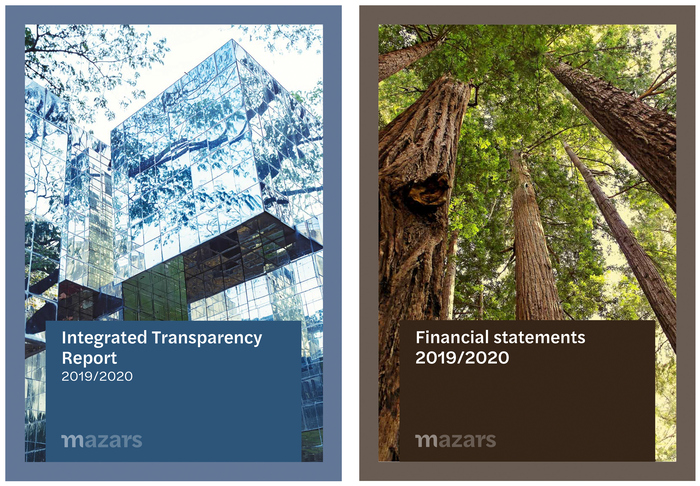 Covers of additional reports.