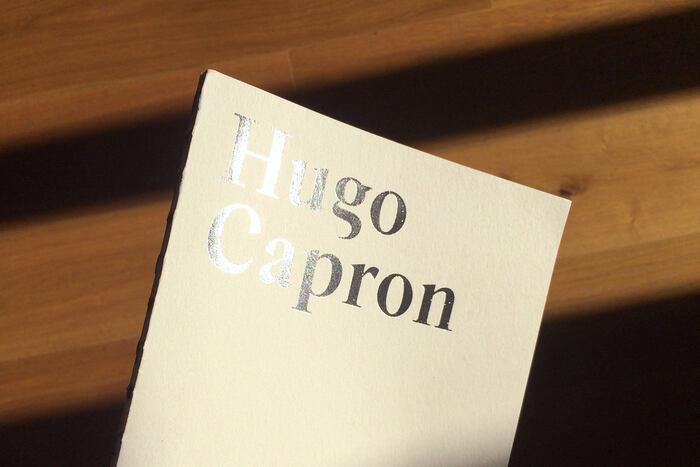 Hugo Capron 1