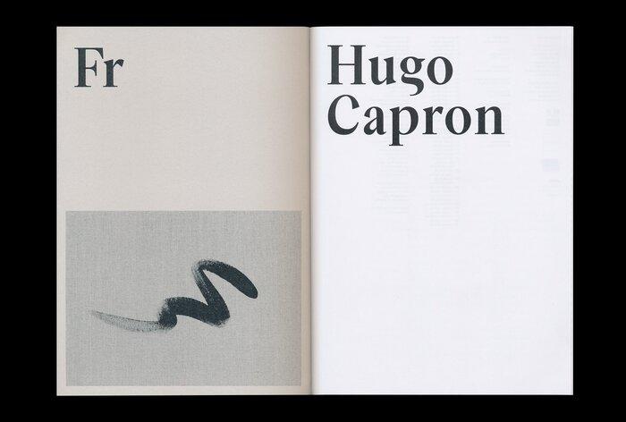 Hugo Capron 2