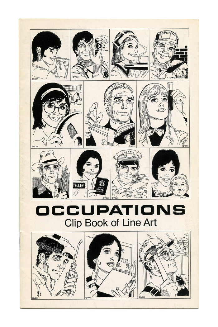 """""""Occupations"""" (No. 236) ft. ."""
