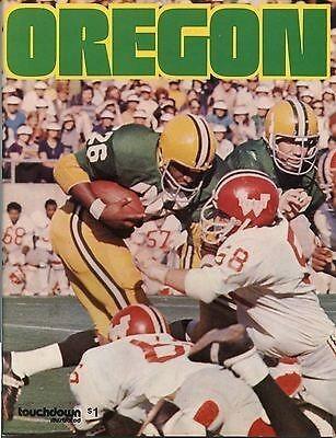 #6 University of Oregon ft.