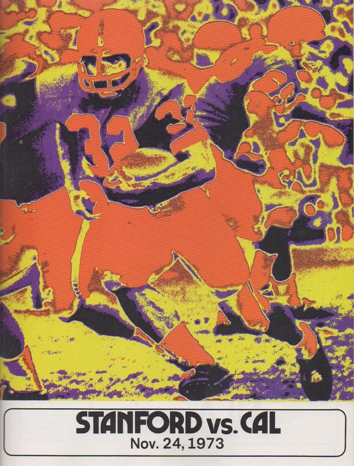 Touchdown Illustrated Vol. 1 (1973) 10
