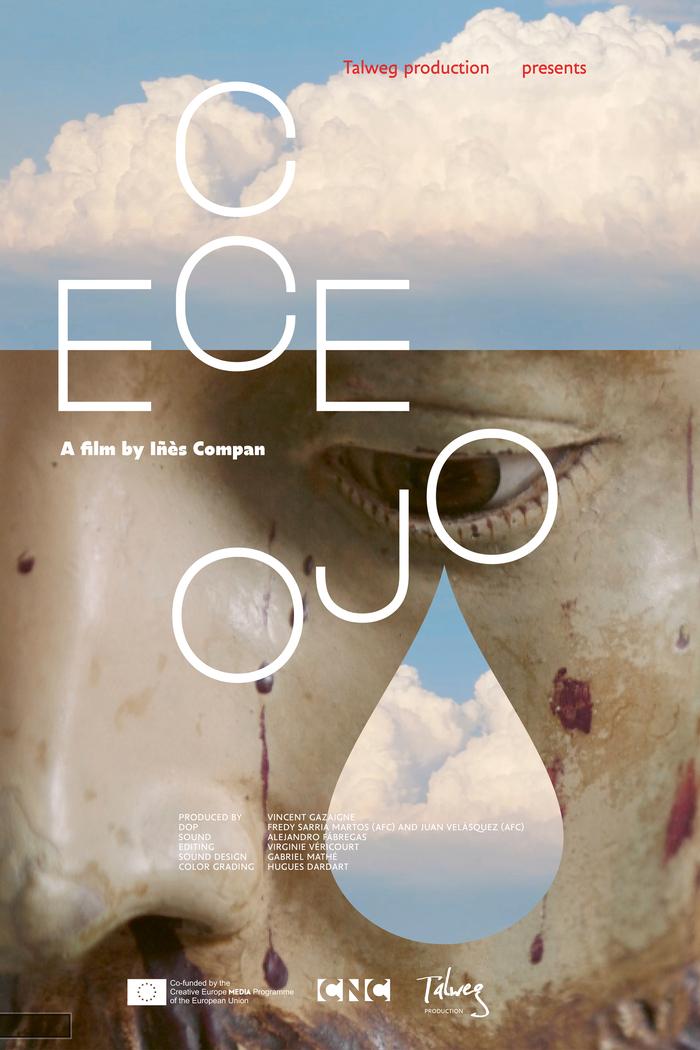 Ecce Ojo movie poster