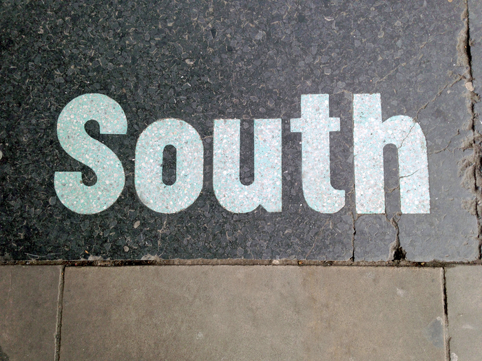 Hoxton & South Shoreditch boundary signs 5