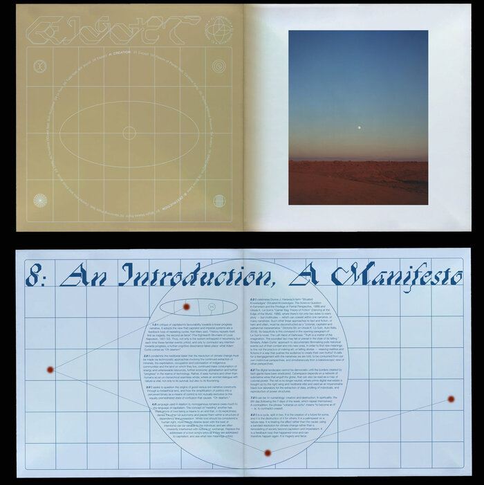 ElHardwick – 8 album art 2