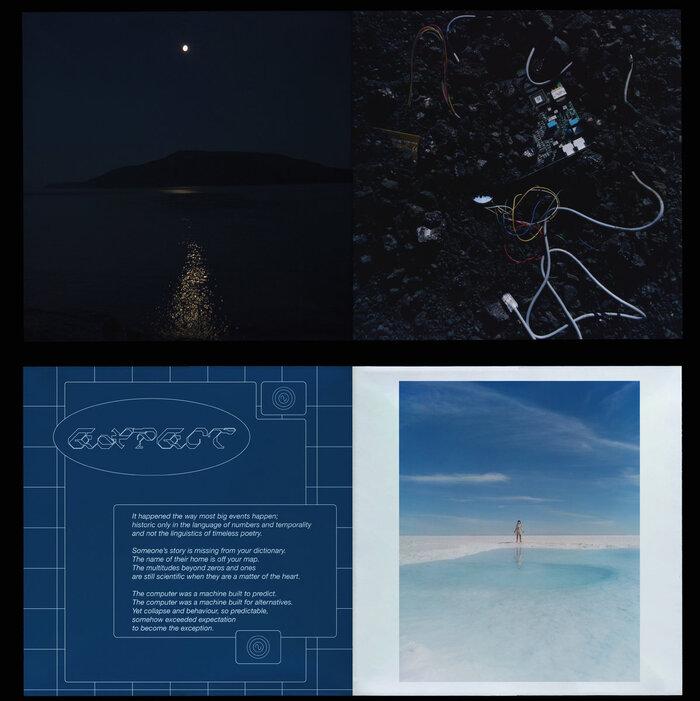 ElHardwick – 8 album art 3