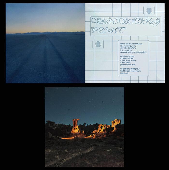 ElHardwick – 8 album art 4