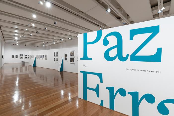 Paz Errázuriz exhibition at IMS Paulista 3
