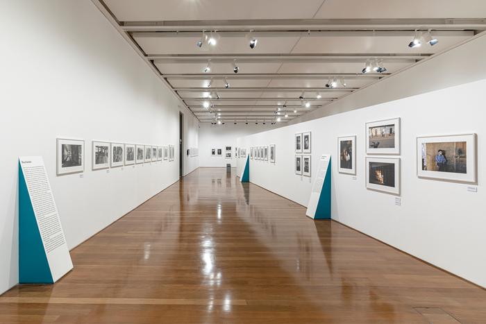 Paz Errázuriz exhibition at IMS Paulista 6