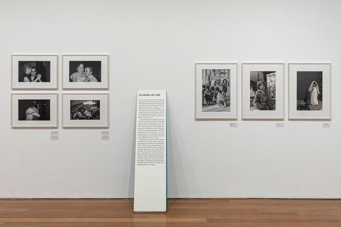 Paz Errázuriz exhibition at IMS Paulista 7