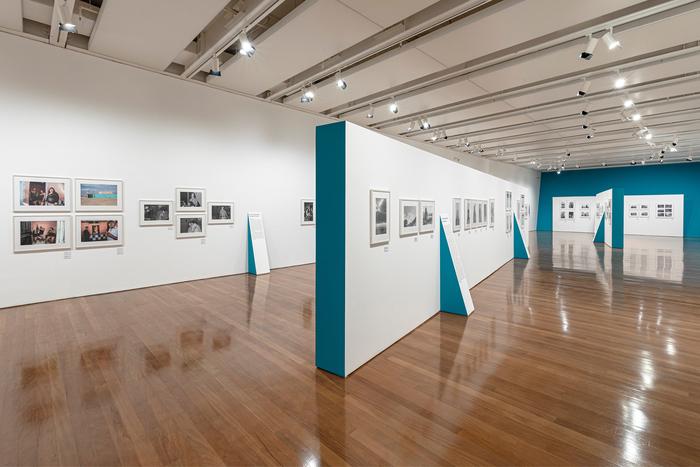 Paz Errázuriz exhibition at IMS Paulista 8