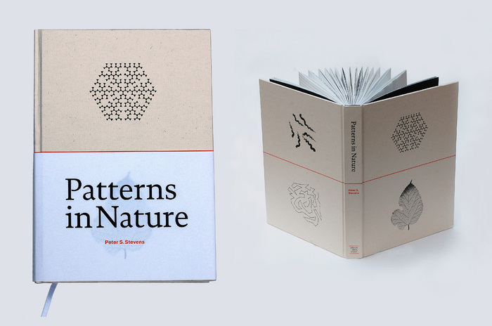 Patterns in Nature by Peter S. Stevens 7