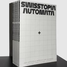 <cite>Swisstopia Automata</cite>