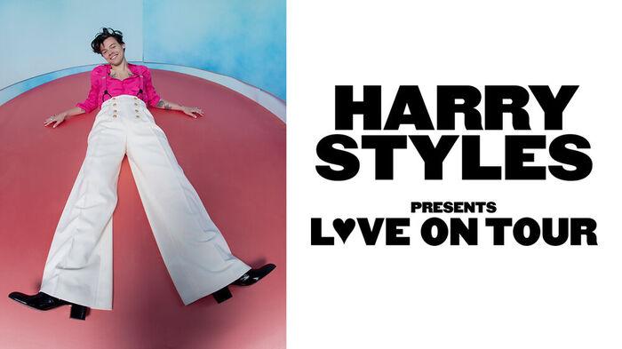 Harry Styles – Fine Line album art 4