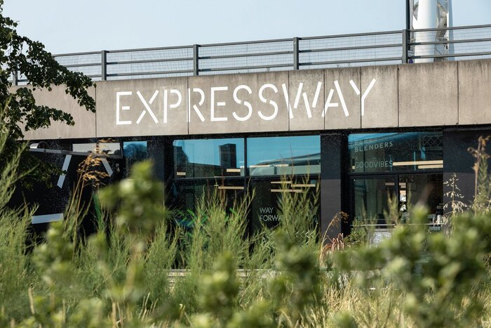 Expressway Studios 1