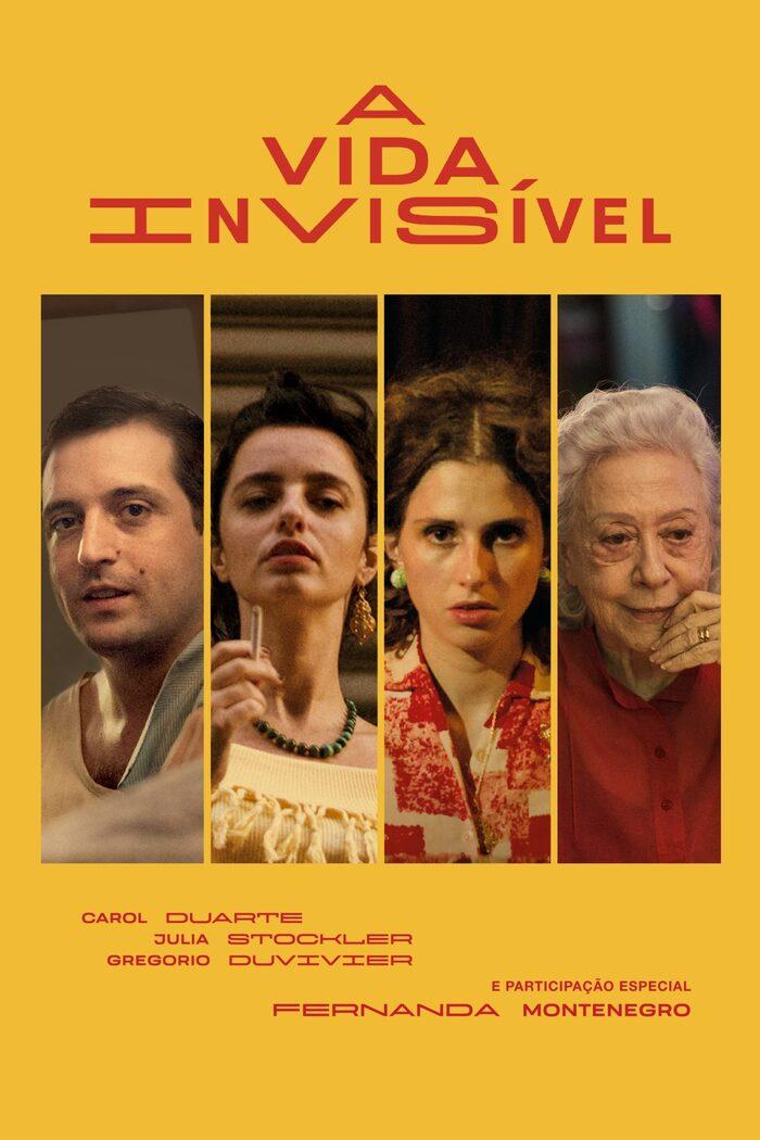 Portuguese movie poster.