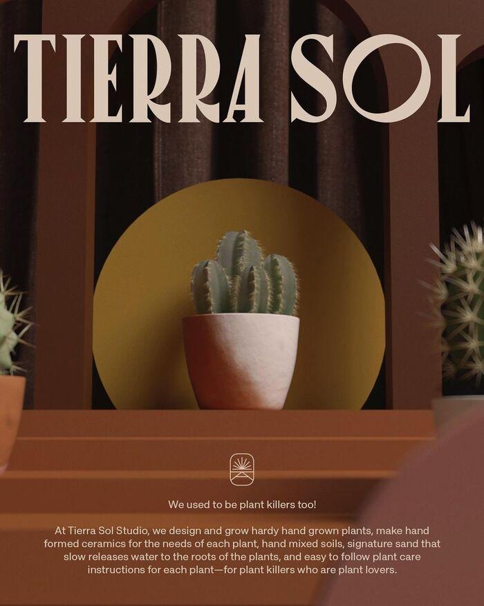 Tierra Sol 1