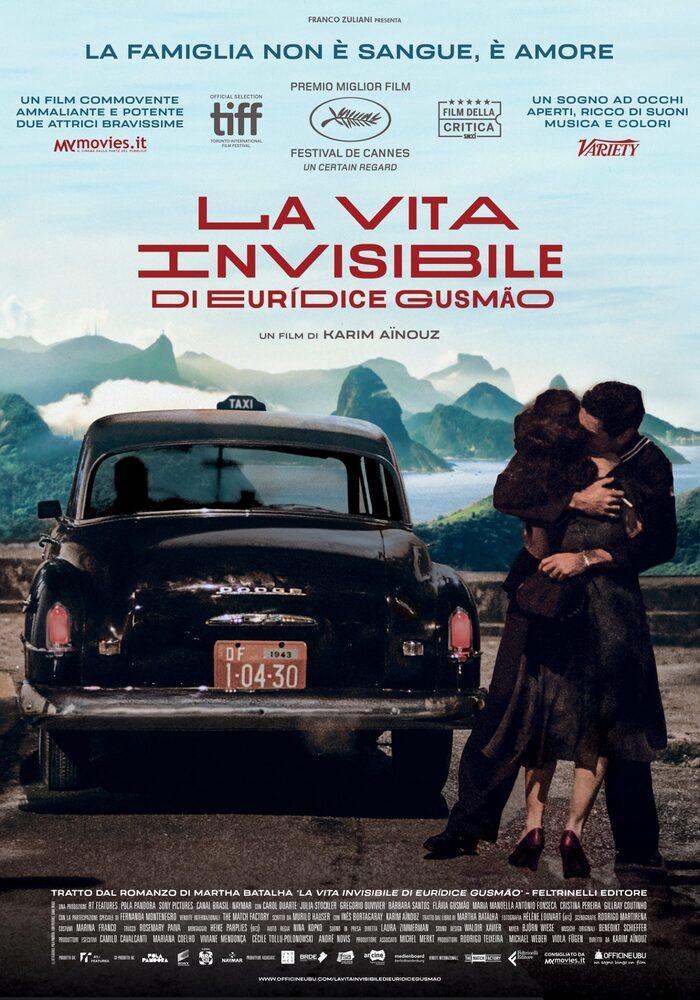Italian movie poster.