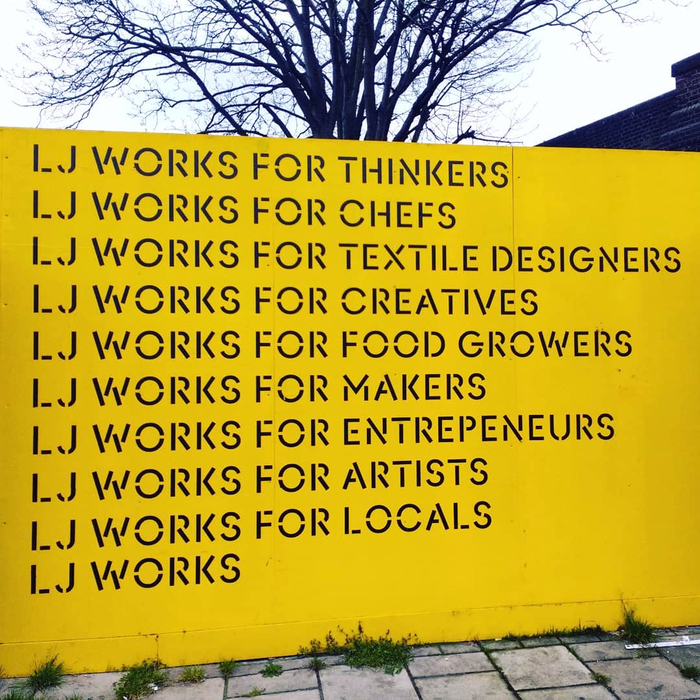 LJ Works Studios 2