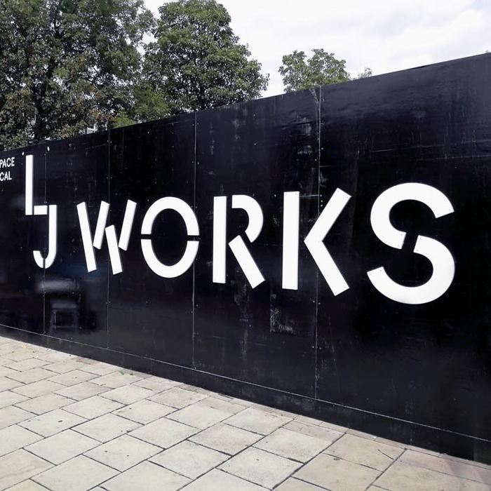 LJ Works Studios 1