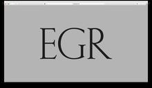 Atelier EGR