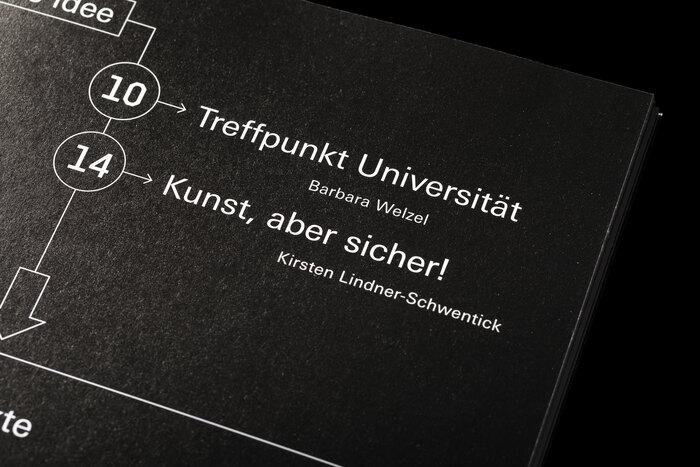 Engineering meets art, TU Dortmund 5