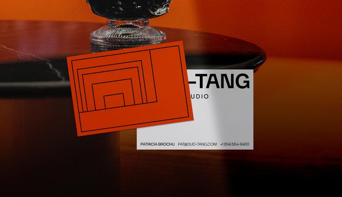 Duo-Tang Studio 5