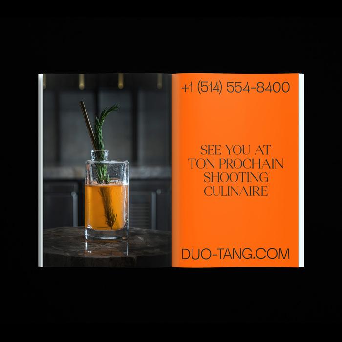Duo-Tang Studio 6