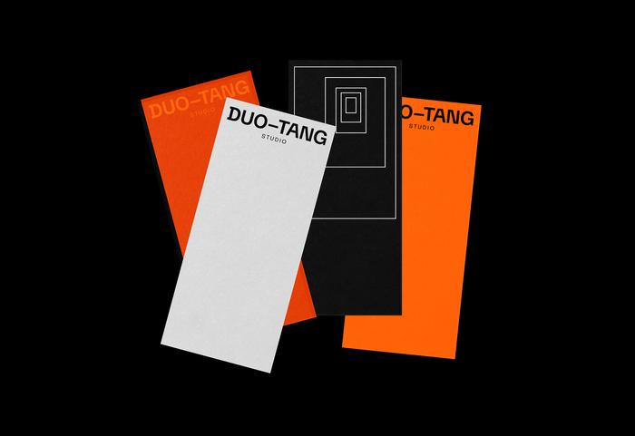 Duo-Tang Studio 4