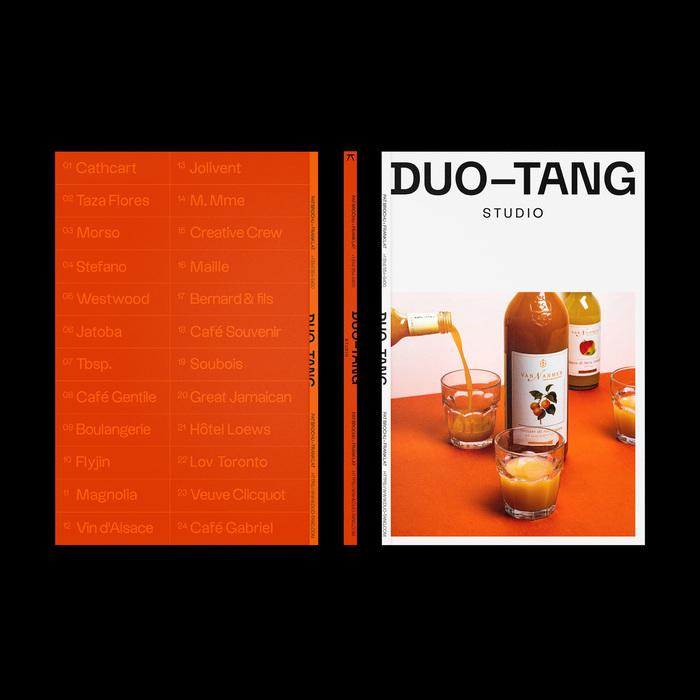 Duo-Tang Studio 2