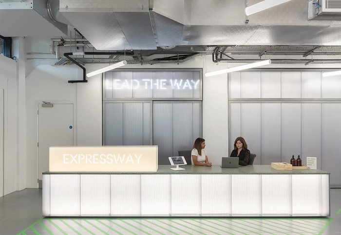 Expressway Studios 5