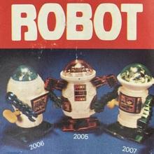 Walk·Robot