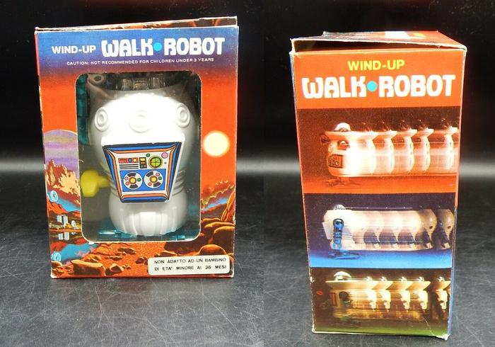 Walk·Robot 2