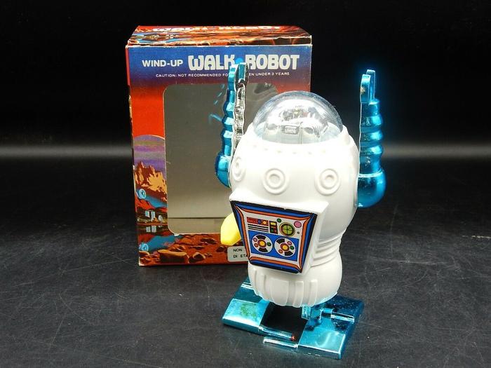 Walk·Robot 4