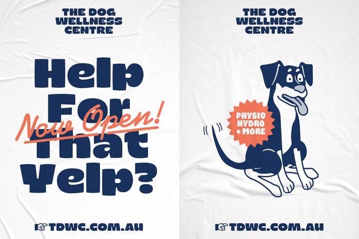 The Dog Wellness Centre 3