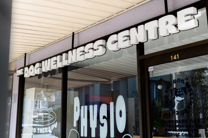 The Dog Wellness Centre 8