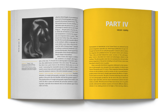 Interior design for Good Pictures: A History of Popular Photography, by Kim Beil (Stanford, 2019), designed by Kevin Barrett Kane.