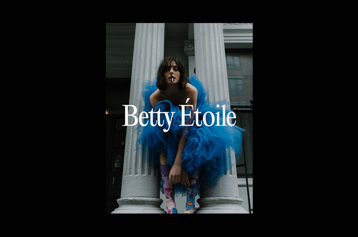 Betty Étoile 3