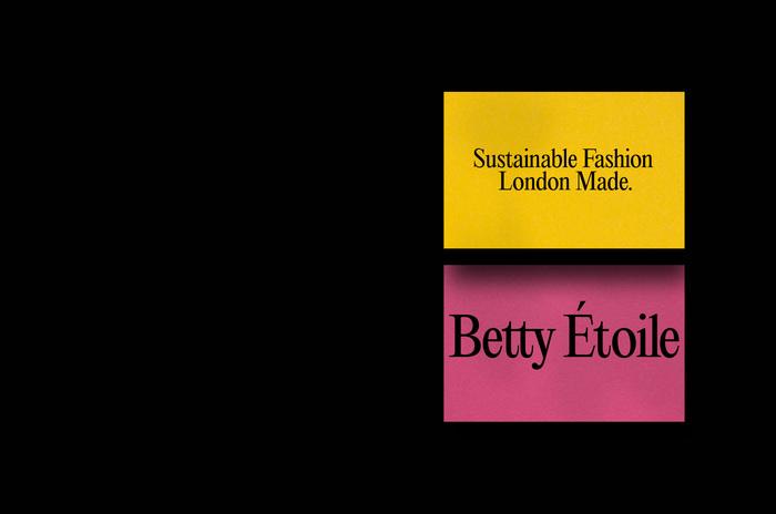 Betty Étoile 4