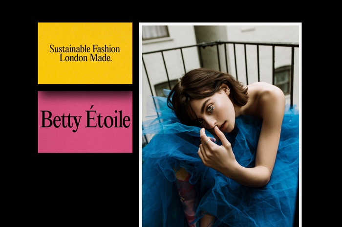 Betty Étoile 1