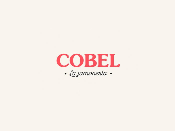 Cobel, la jamonería 1