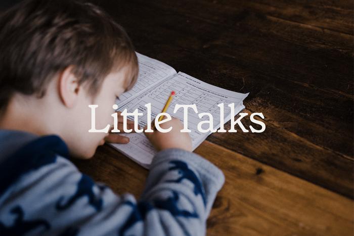 LittleTalks 1