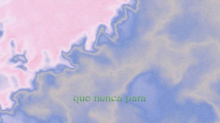 """Sonho Verde"" video by Gabriel Rolim."