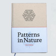 <cite>Patterns in Nature</cite> by Peter S. Stevens
