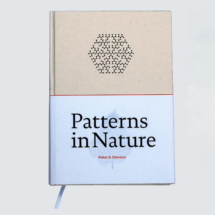 Patterns in Nature by Peter S. Stevens 1