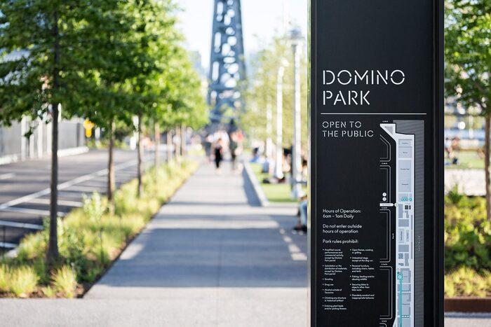 Domino Park 6