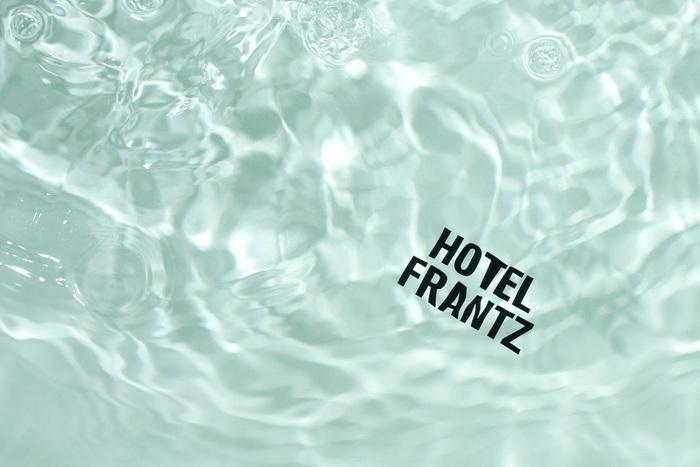 Hotel Frantz 1